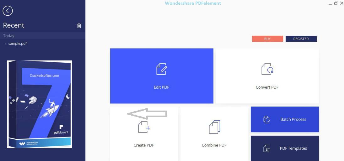 Wondershare PDFelement Registration Code