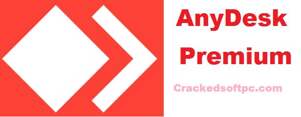 AnyDesk Premium Crack