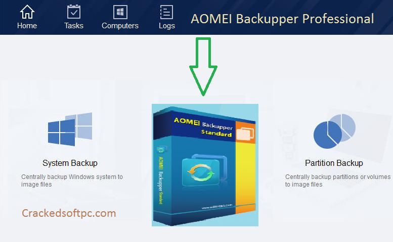 AOMEI Backupper Key