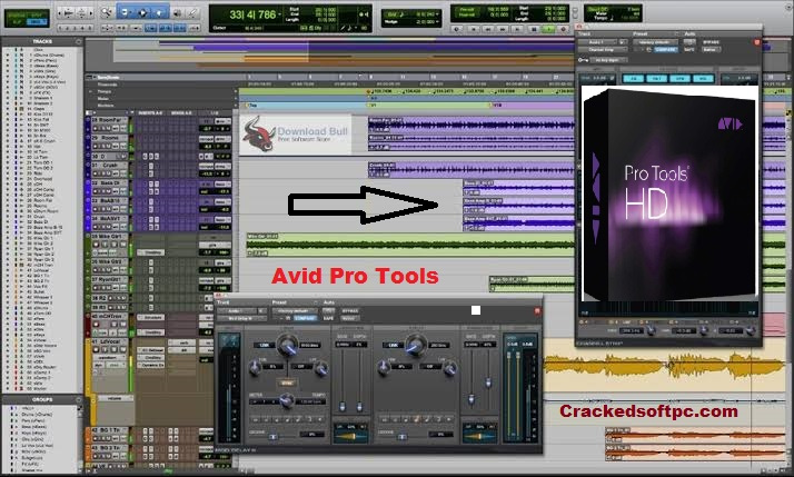 Avid Pro Tools Key