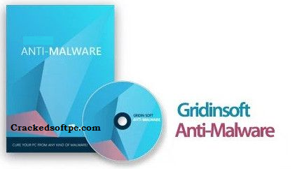GridinSoft Anti Malware Crack