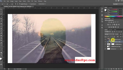 Adobe Photoshop CC Key