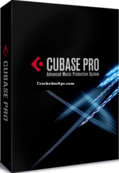 Cubase Crack