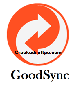 GoodSync Crack