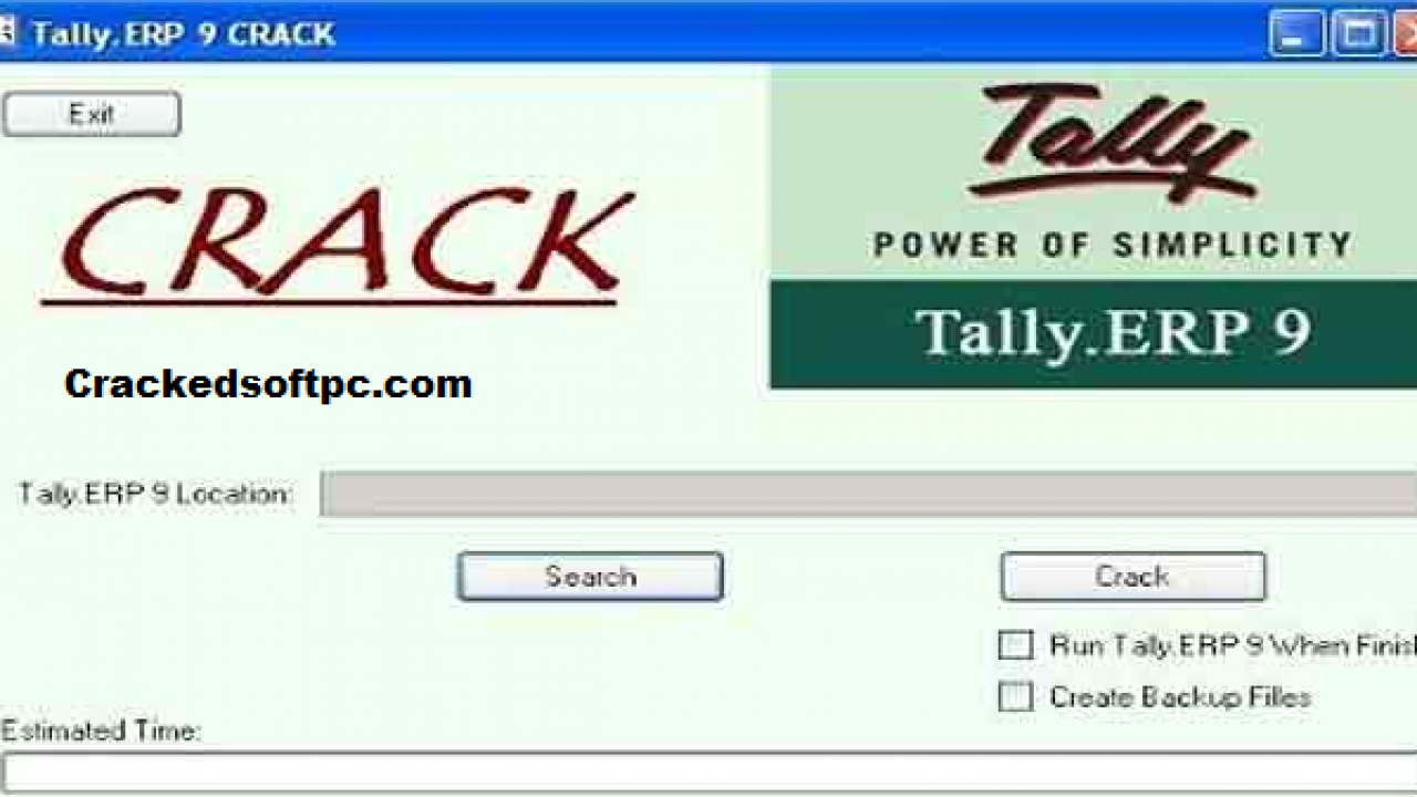 Tally Erp 9 Download Torrent File
