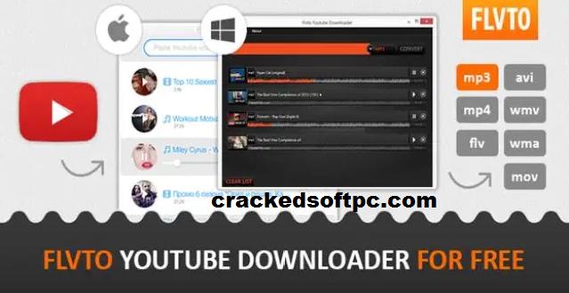 Flvto Youtube Downloader Key