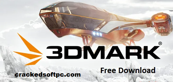 3D-Mark Crack